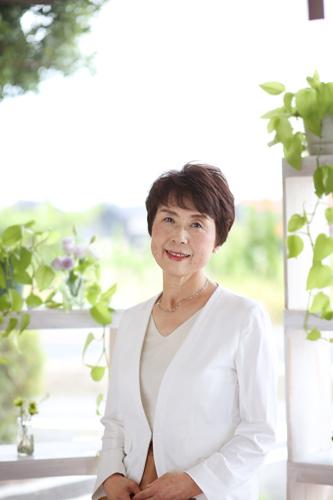 代表取締役社長 武野 厚子