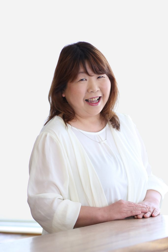 アツコプラス-加藤 眞住
