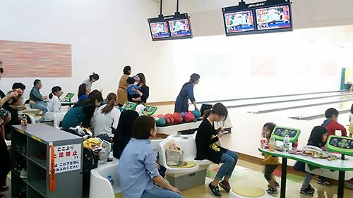 グループ全店交流レクリエーション